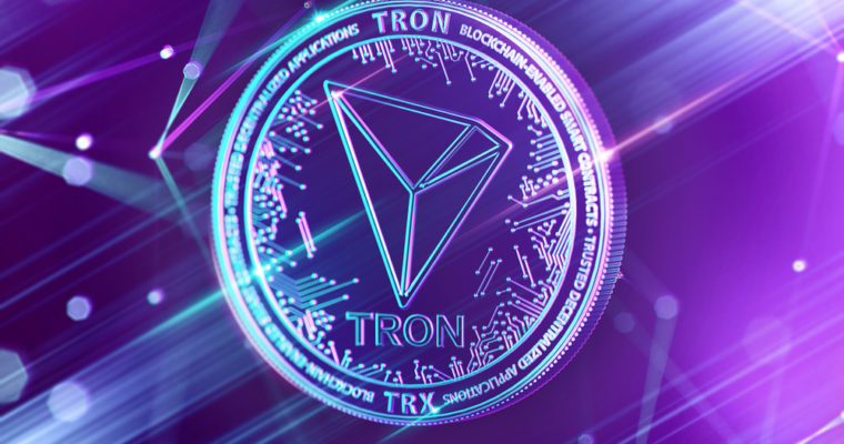 12 Things You Need To Know About TRON
